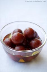 gulab jamun recipe, mawa gulab jamun recipe
