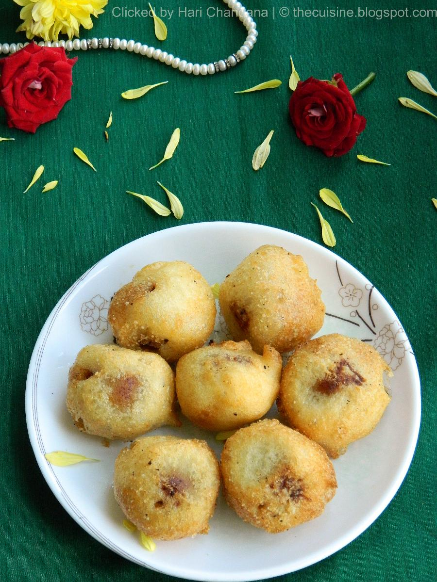 Pesara Poornam Boorelu Recipe | Step by Step Recipe | Navarathri Recipes