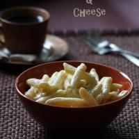 Macaroni and Cheese Recipe - How to make Mac and Cheese Recipe - Cheese Pasta