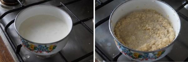 chocolate quinoa breakfast recipe