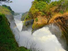 "Murchison Waterfalls- Uganda, Facebook page ""Amazing Pictures"", https://www.facebook.com/killerpics"