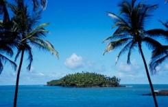 Devil\'s Island French Guaiana ABC-Islands