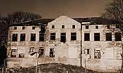 """Ferienresidenz """"Am Salzhaff"""" in Blengow Urlaub zwischen Salzhaff und Ostsee Herrenhaus 1996"""