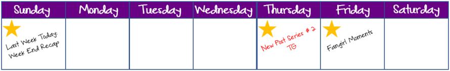new-schedule