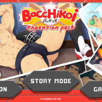 Bacchikoi Expansion Pack- BL Game Review