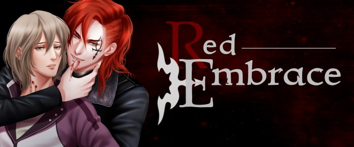 red embrace