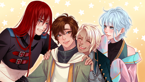 The Divine Speaker - Main Characters.png
