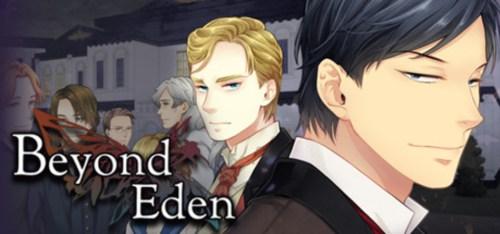 Beyond Eden Header