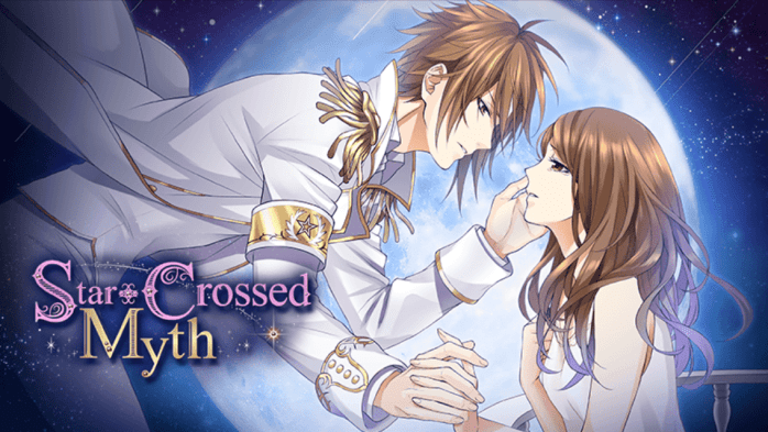 Star Crossed Myth