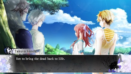 Psychedelica of the BB 5