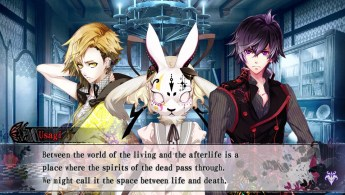 Psychedelica of the BB 6