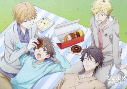 Hitorijime My Hero - Main Couples.jpg
