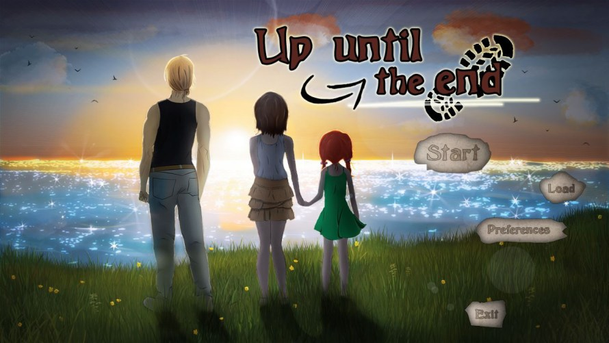 Up Until the End