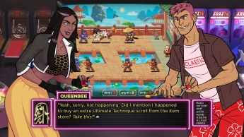 Arcade Spirits 3