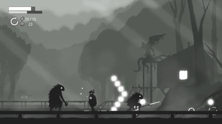 Gloom game 1