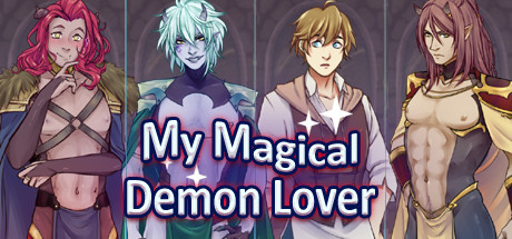 My Magical Demon Lover