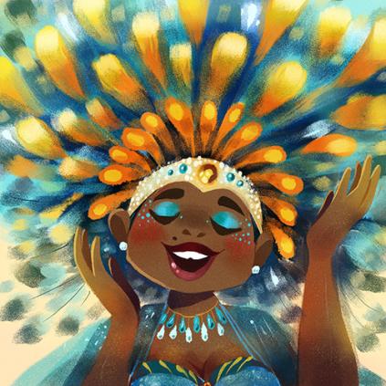 Nneka Myers Art 1