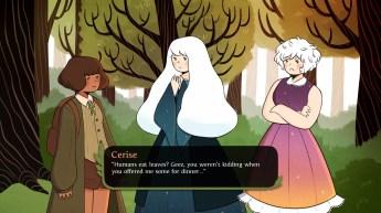 Starlit Flowers Game 2