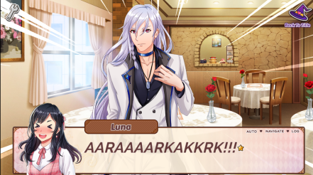 Love Spell Blerdy Otome Review Pterodactyl Scream