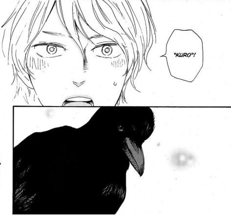 Toritan Manga 3