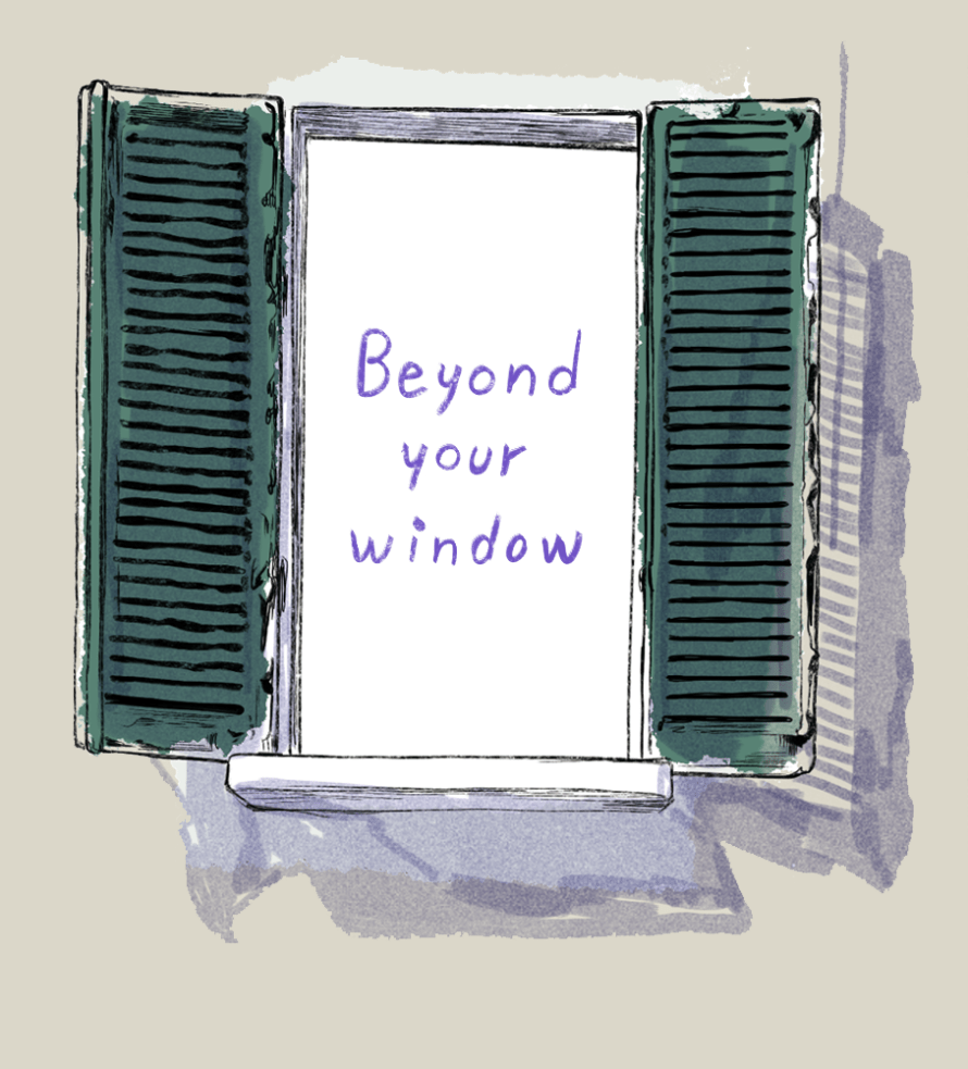 Beyond Your Window Title