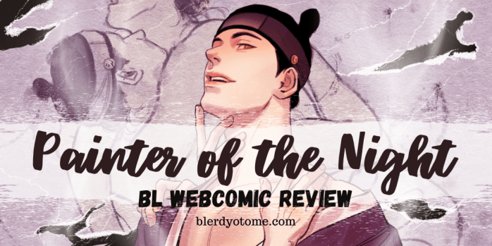 Painter of the Night Blerdy Otome Review