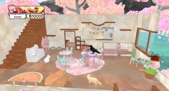Calico Blerdy Otome Feel Good Games 2