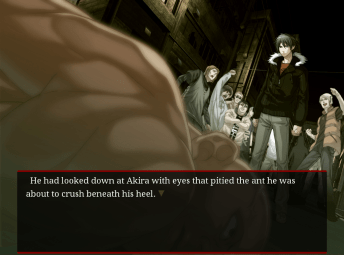 Togainu no Chi Blerdy Otome Review 2