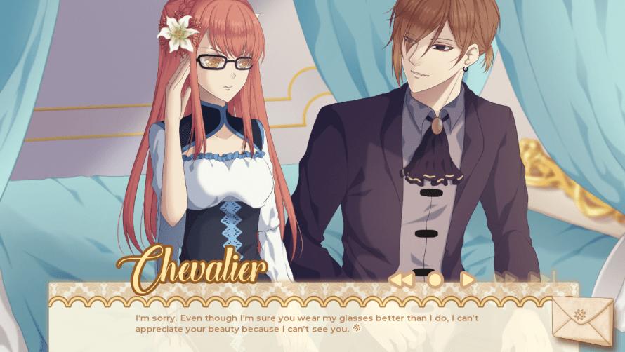 Cinderella Phenomenon Evermore Chevalier