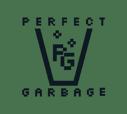 Perfect Garbage Studios Logo