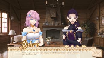 Cinderella Phenomenon Evermore Delora