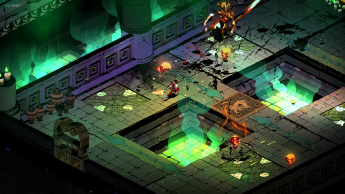 Hades Gameplay 1