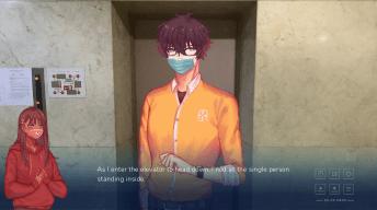 Loveless on Lockdown Jian