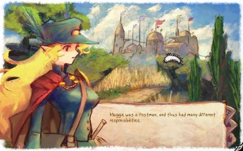 Canvas Colors Visual Novel