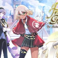 Perfect Gold: The Alchemy of Happiness Yuri Game Review