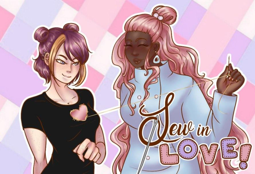 Sew in Love