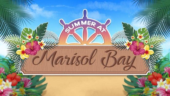 Summer at Marisol Bay