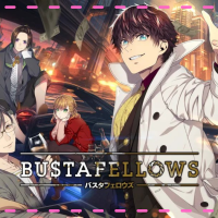 Bustafellows Otome Review - Romance with a Bit of Danger