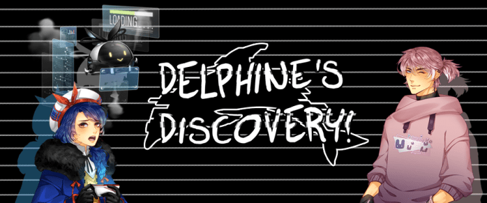 Delphine's Discovery