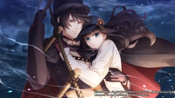 Code Realize Lupin
