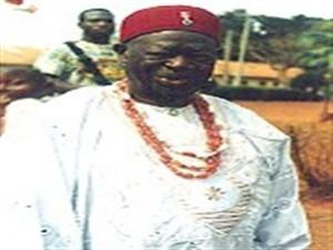 ABANGWU, (Igwe) Charles Anieweta