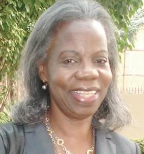 ABIOLA, Dr. Hamidat Doyinsola