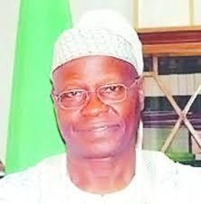 ADEBAYO, Chief Cornelius Olatunji,