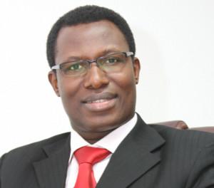 ADEBAYO, Prince Davies Olugbenga