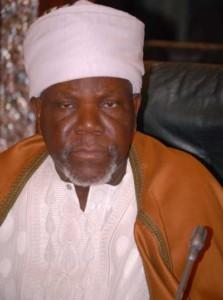 ADEGBITE (Dr.) Lateef Oladimeji