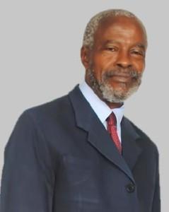 ADEGOKE, Prof. Gabriel Olaniran