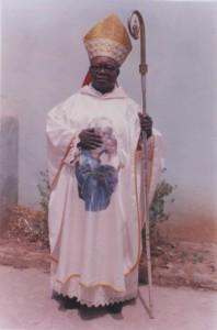 ADELAKUN, Julius Babatunde,