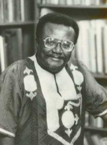 ADESOLA, Professor Akinpelu Oludele