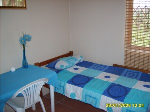 Student Accommodation Duplex Single Room