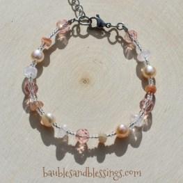 2017-04-30-Sunstone-Pearl-Rose-Quartz-Crystal-Bracelet-1
